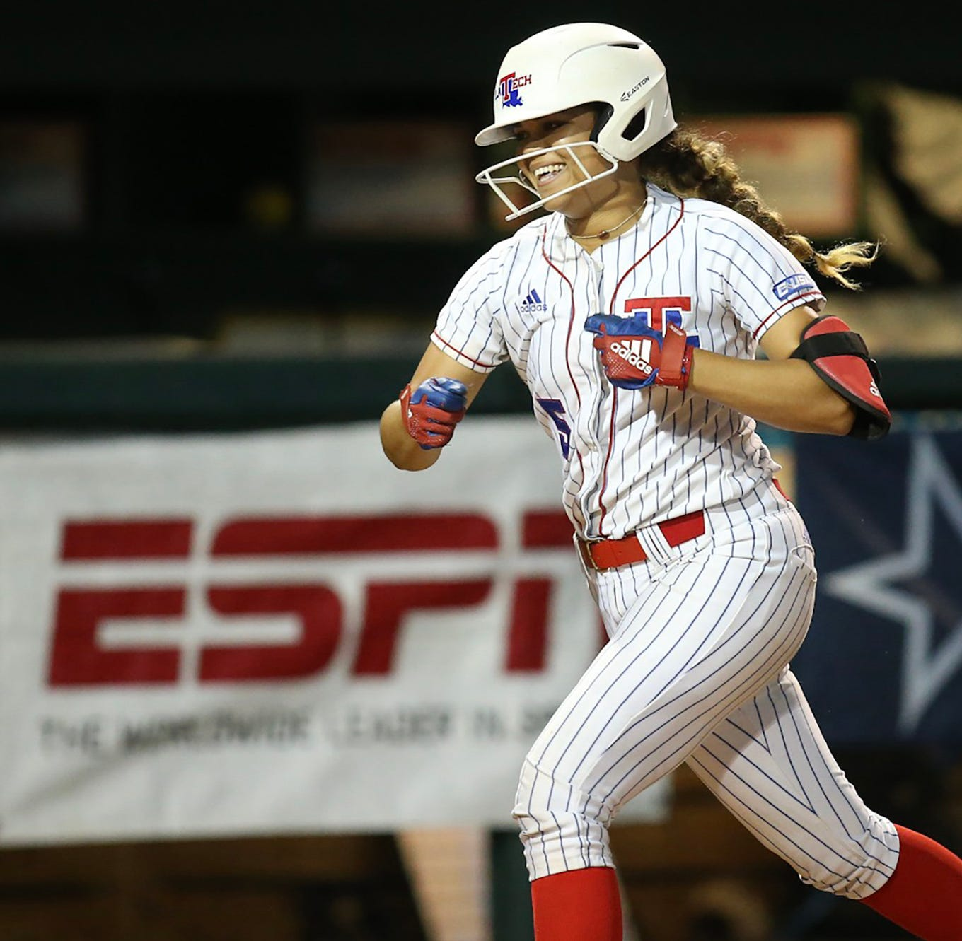 Lady Techsters capture C-USA championship, return to NCAA regionals