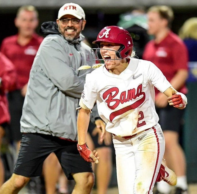 How to watch, stream Alabama vs. Florida in the SEC Softball Championship 2019