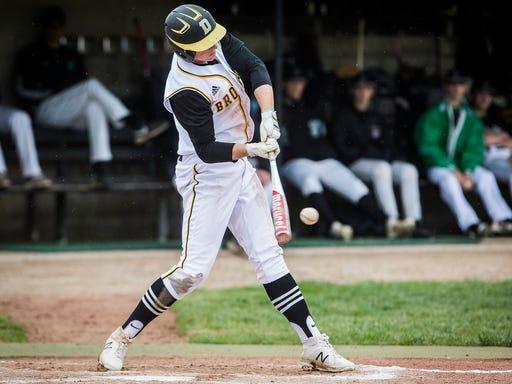 Delaware County Baseball Tournament: Yorktown beats