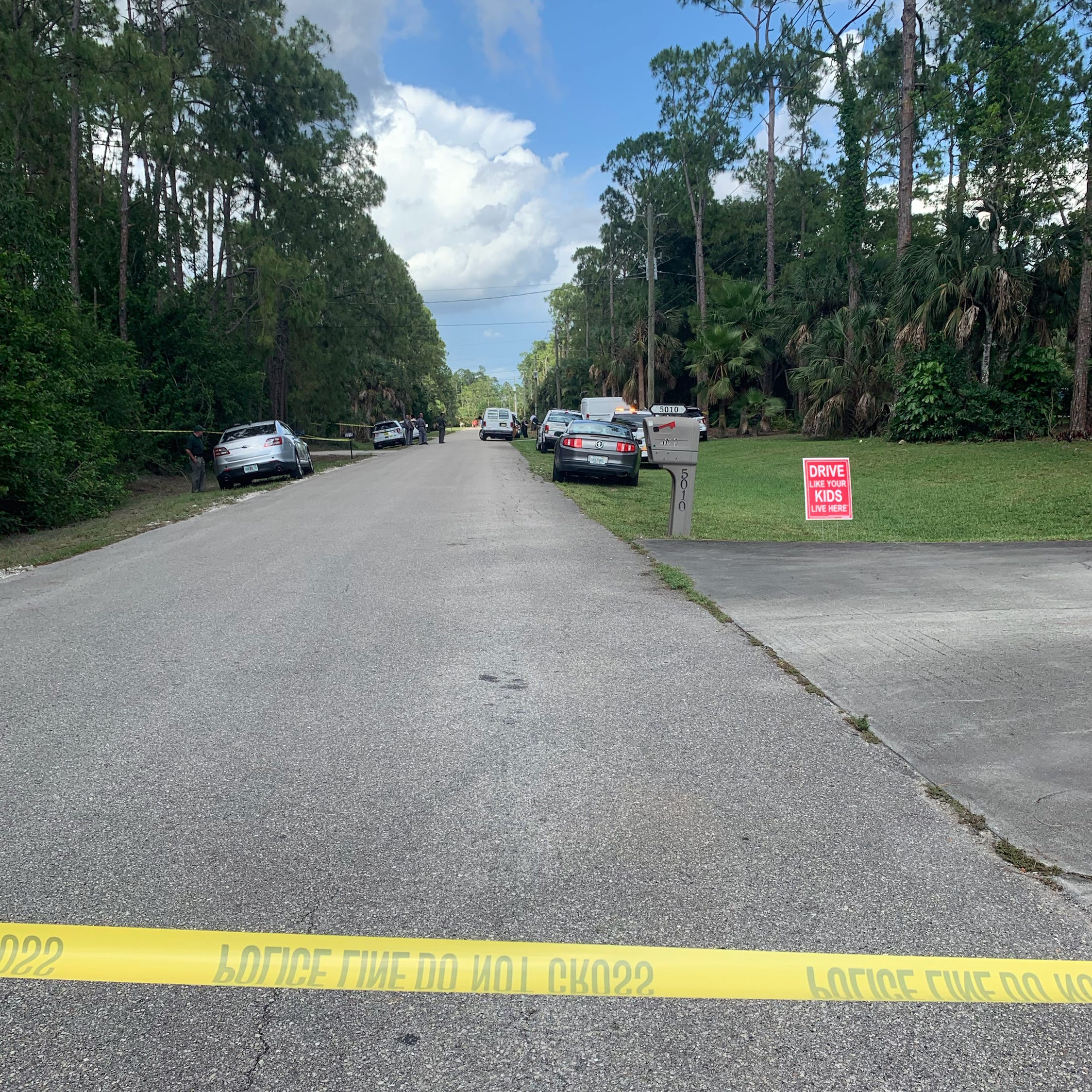 Pilot dies after small plane crashed Saturday in Collier County