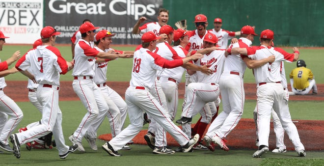 Denison beat Wooster on Saturday to win the program's first North Coast Athletic Conference tournament title.