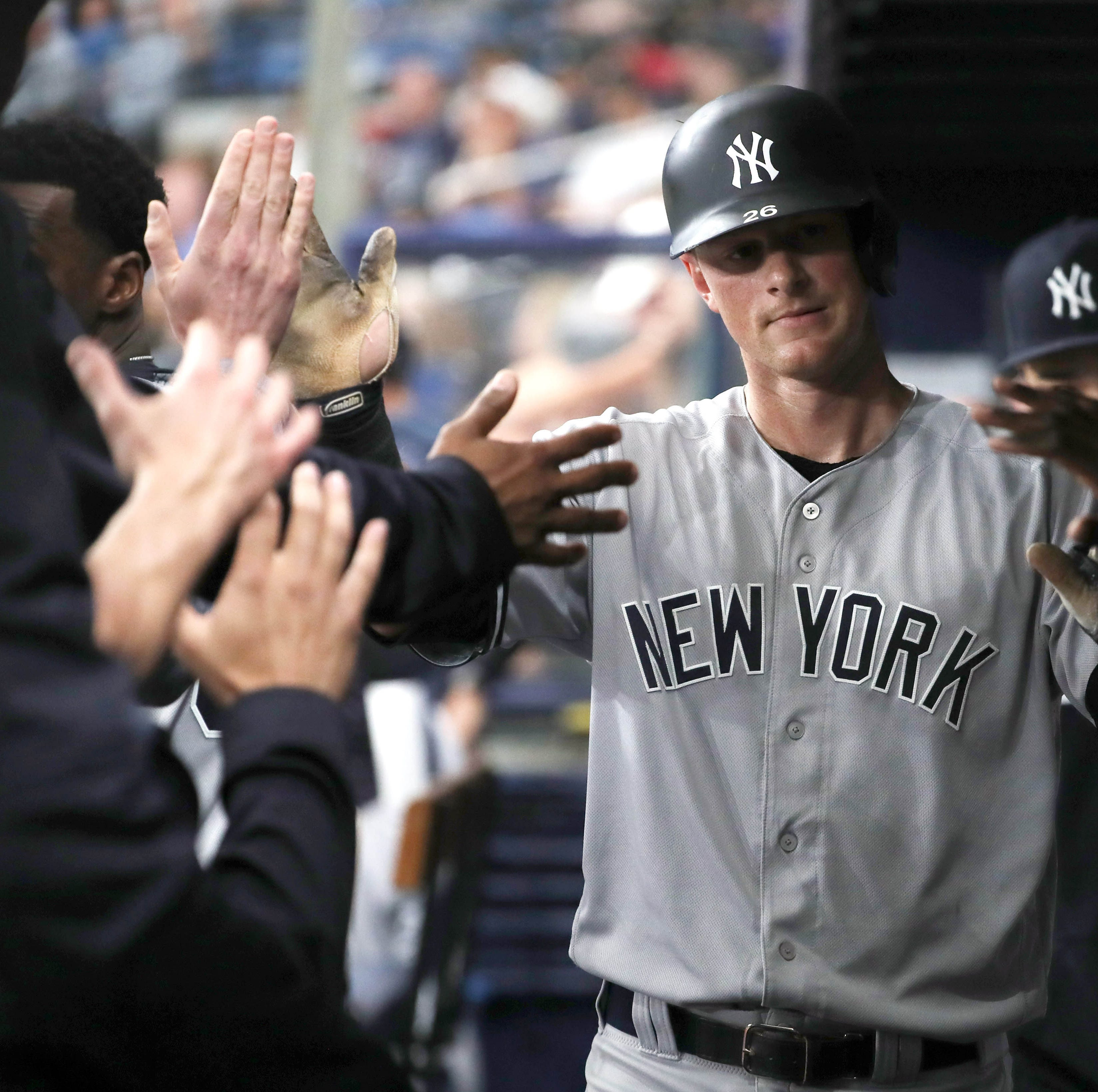 Yankees prevail over Rays in their first head-to-head matchup of 2019