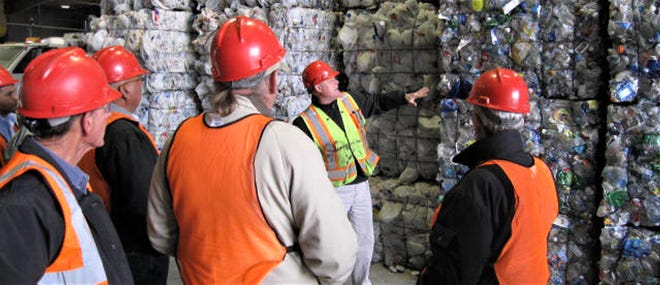 The clean and green recycling industry is alive and well in New Mexico. Join us on June 11 in Albuquerque.