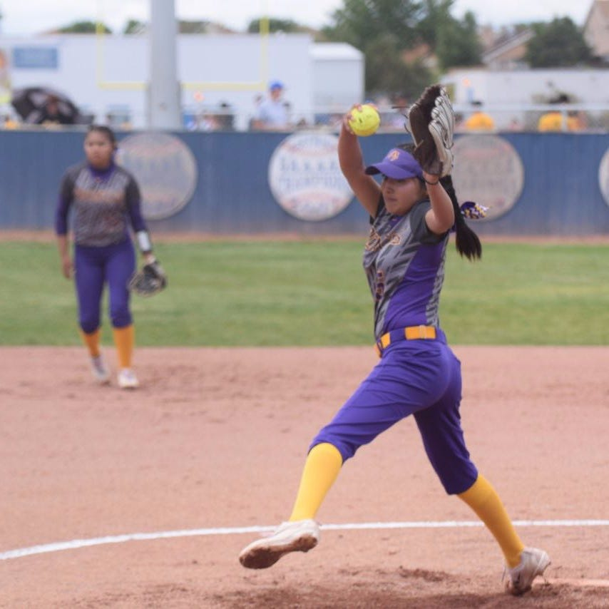 Los Lunas shuts out Kirtland in 4A opener