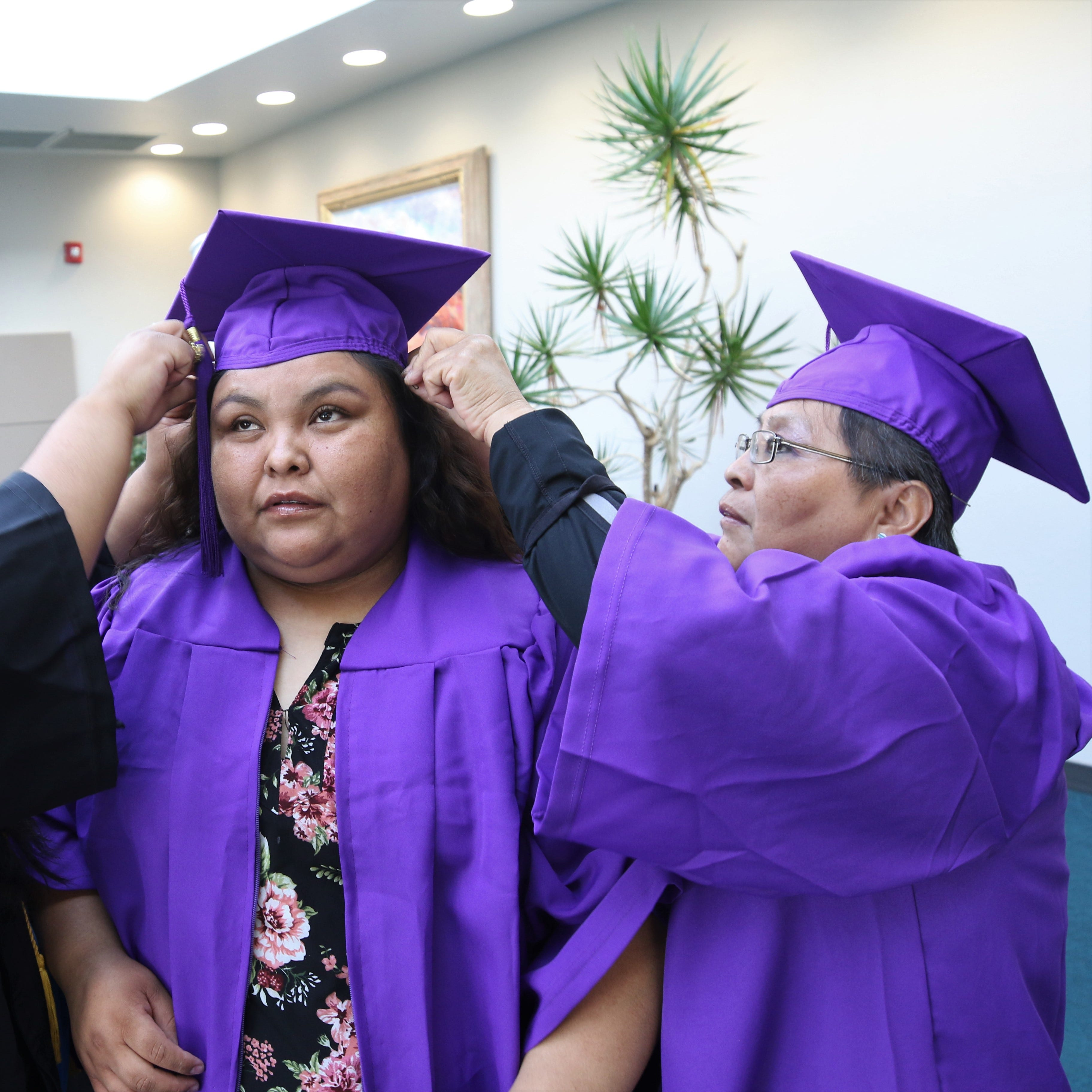 More than 1,800 graduate from San Juan College during ceremony