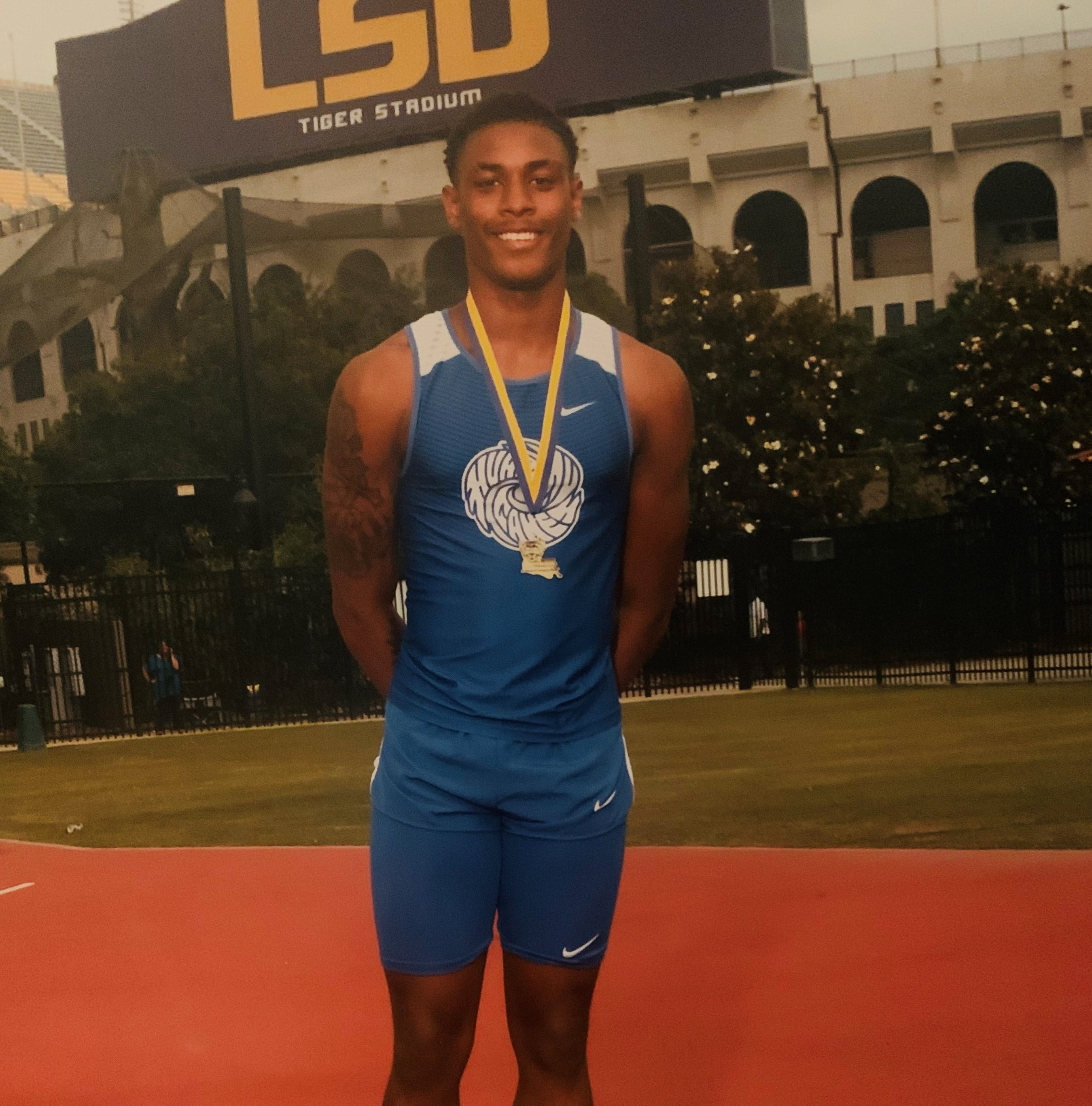 Daily World announces All-Parish Track and Field Team