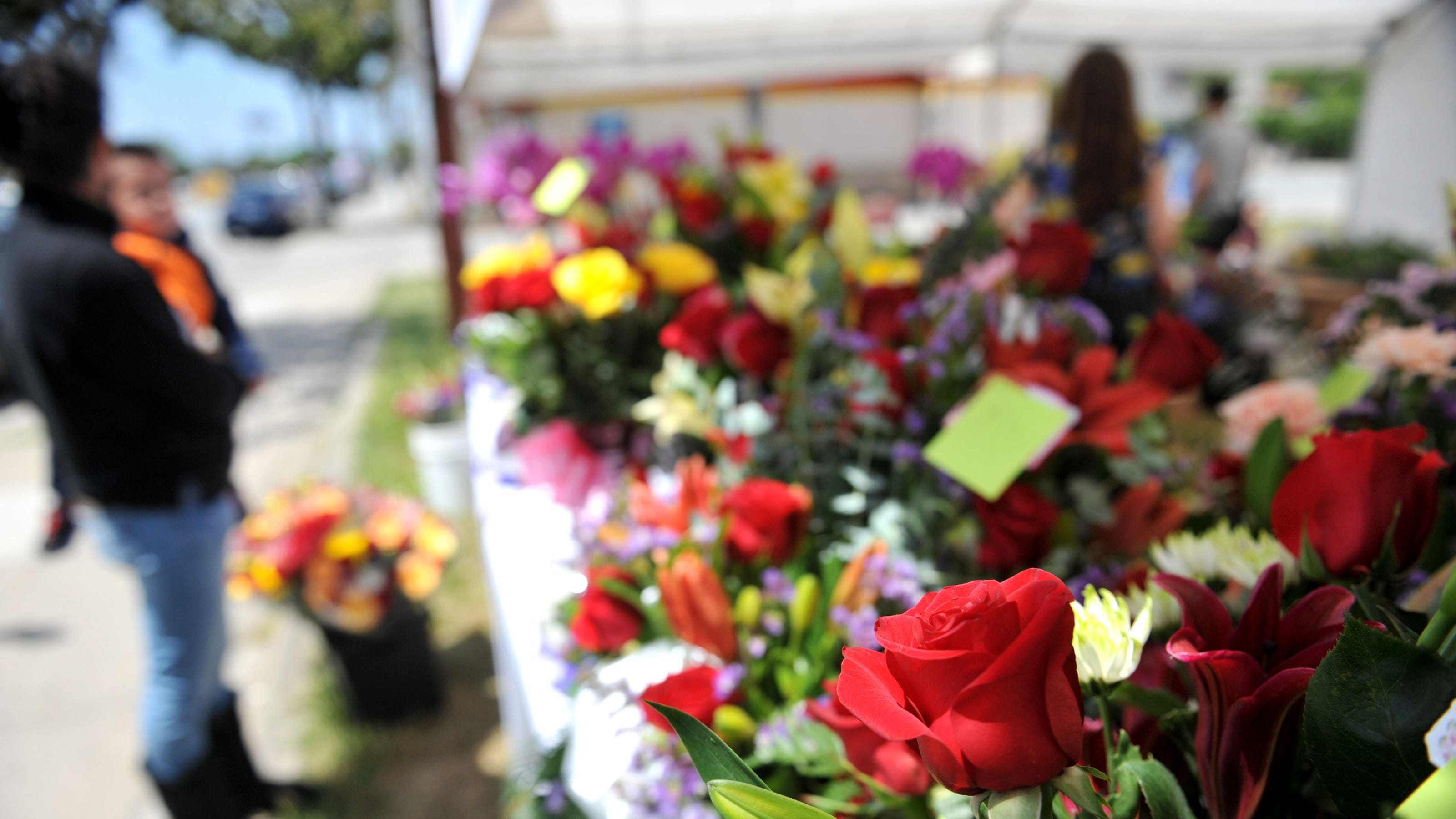 Dia De Las Madres Why May 10 Is Mother S Day In Much Of Latin America