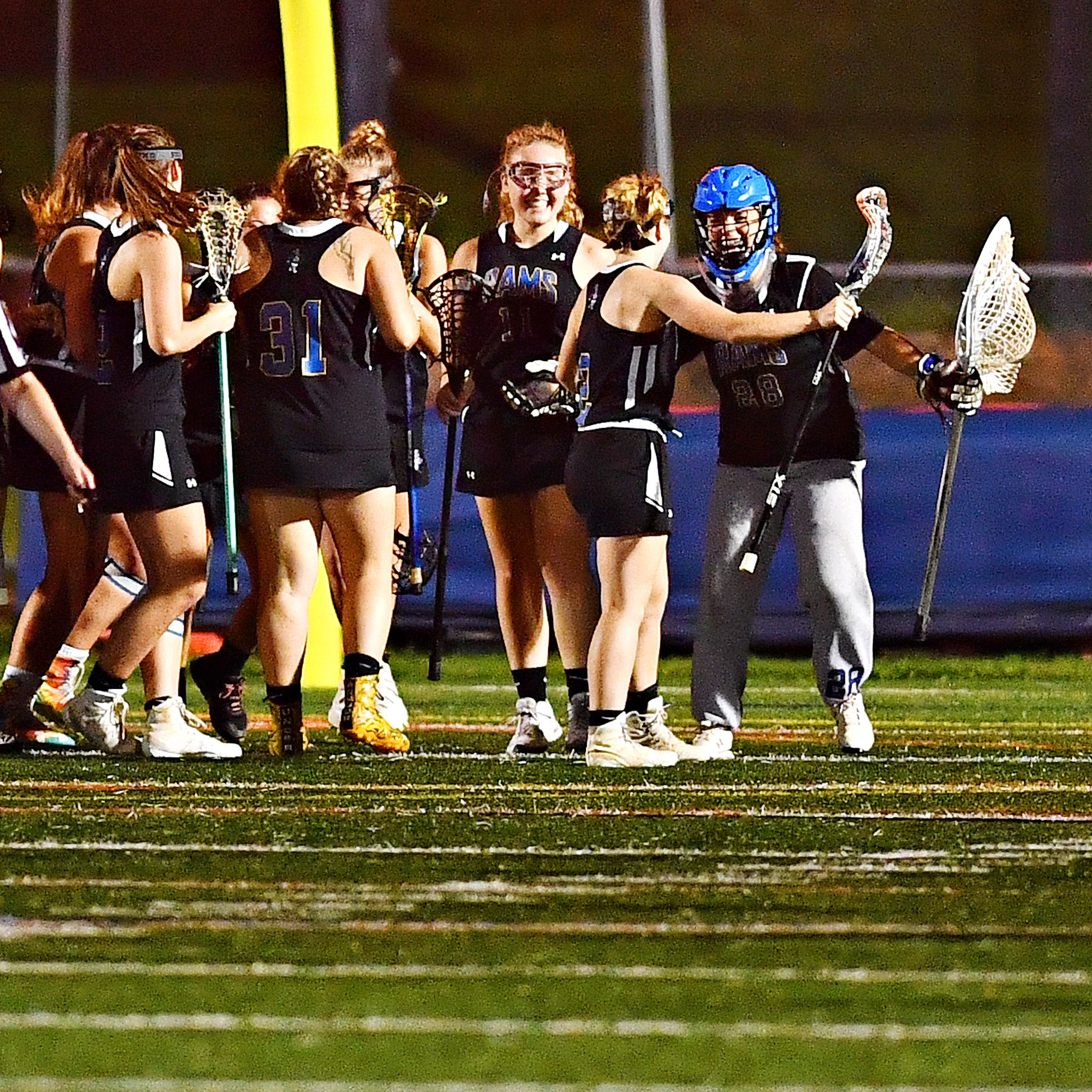 Kennard-Dale wins a fifth straight York-Adams girls' lacrosse playoff championship