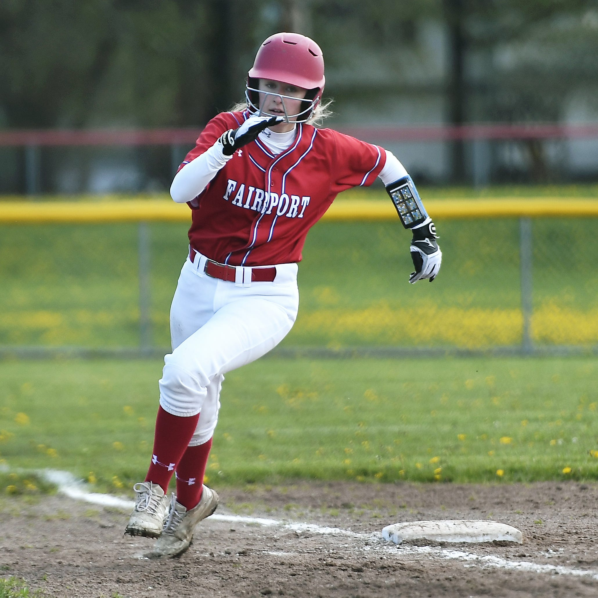 High school scores for Saturday, May 11: Find out how your favorite Section V team fared