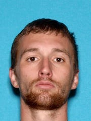 Jared Michael Bach Date of birth: March 31, 1988 Vitals: 6 feet; 150 lbs., brown hair/brown eyes Charge: violation of probation