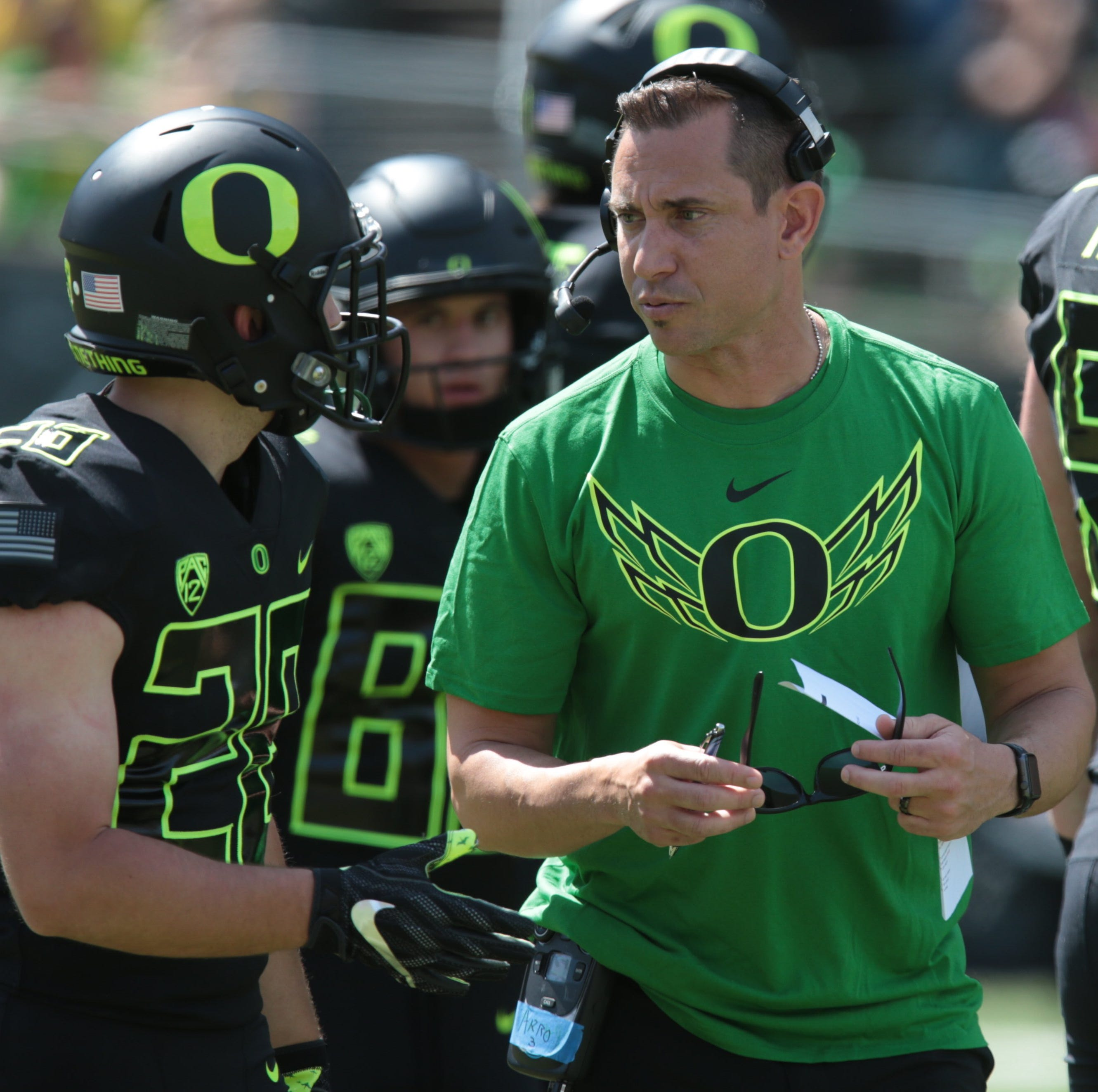 Oregon Ducks add the quarterback they need for 2020