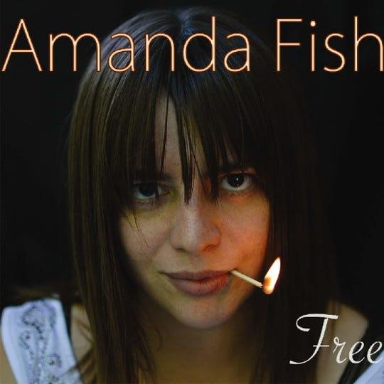 "Amanda Fish's new album ""Free"" is already an award-winner."