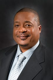 Nashid Madyun, historian and director of the Black Archives at Florida A&M University.
