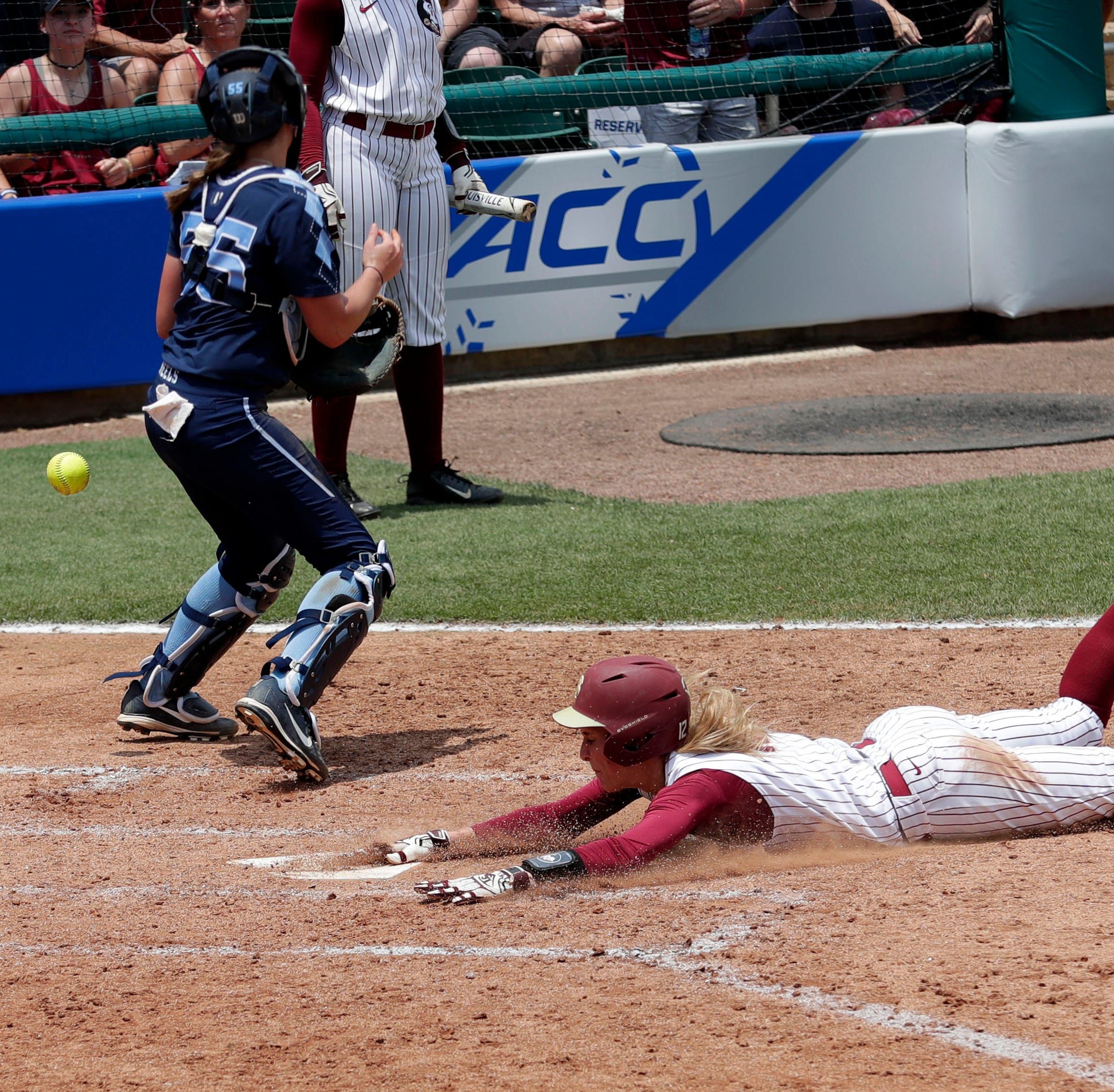 NCAA Softball Tournament: FSU vs. Oklahoma State highlights, score from Thursday's game