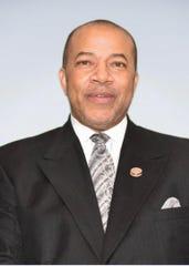 FAMU Board of Trustees member Thomas W. Dortch Jr.