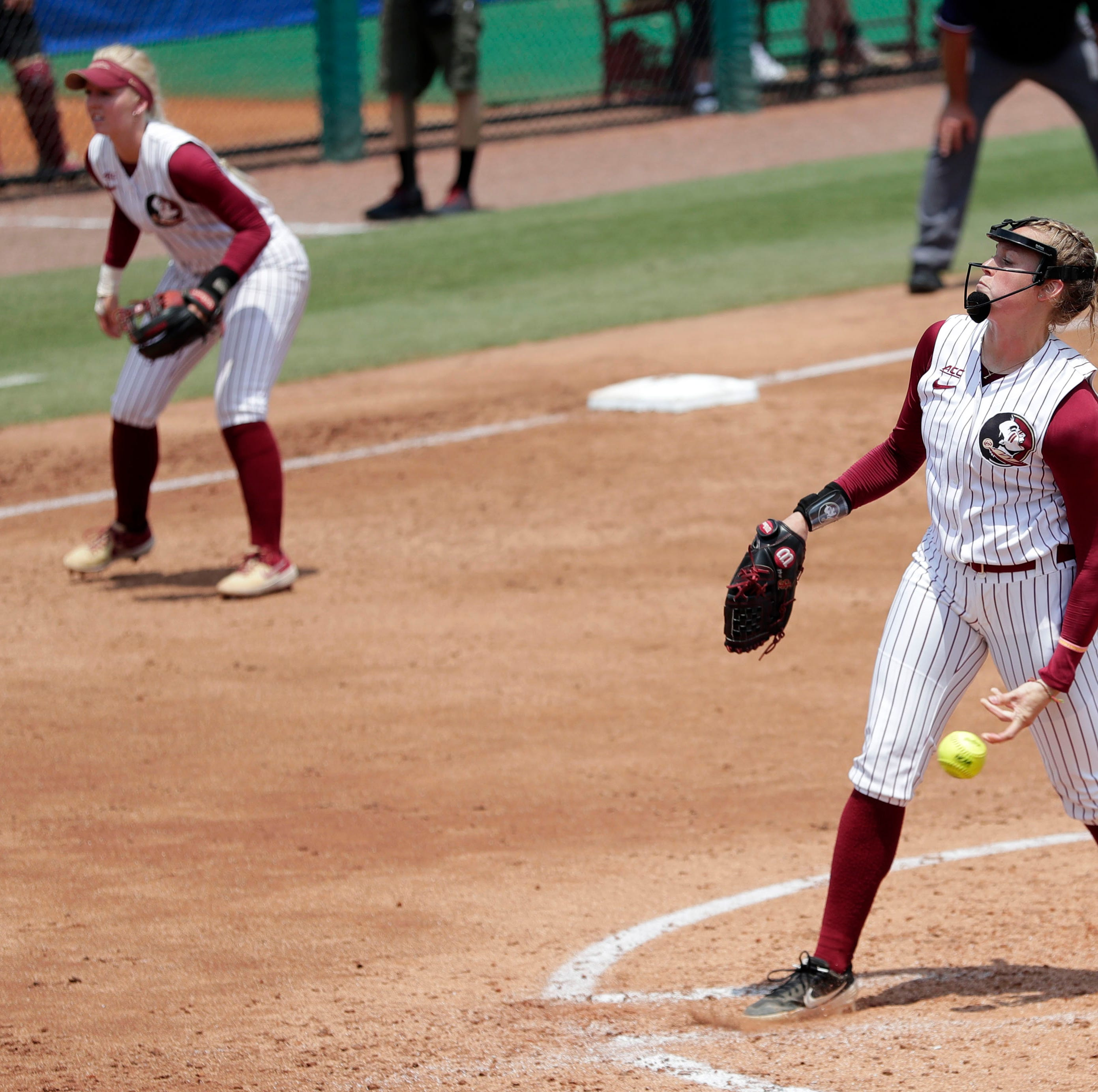 Florida State softball lands No. 4 overall seed in NCAA Tournament