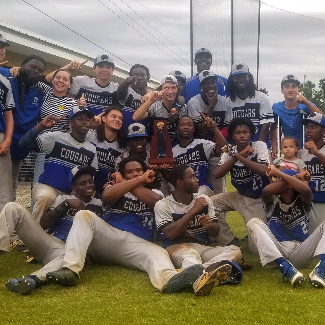 Godby shocks Rickards, Marianna to win district title | MILLER COLUMN