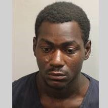 Man arrested in connection with armed robbery at arcade