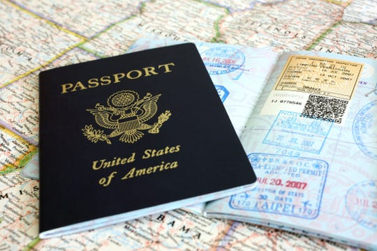 Planning a trip abroad? Make sure your passport is in order.