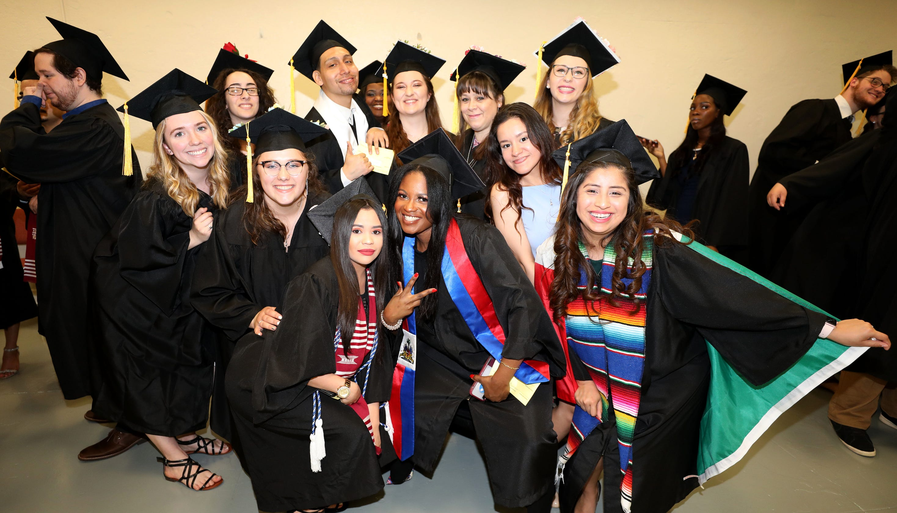 Nyack College Celebrates Its 2019 Class Graduation