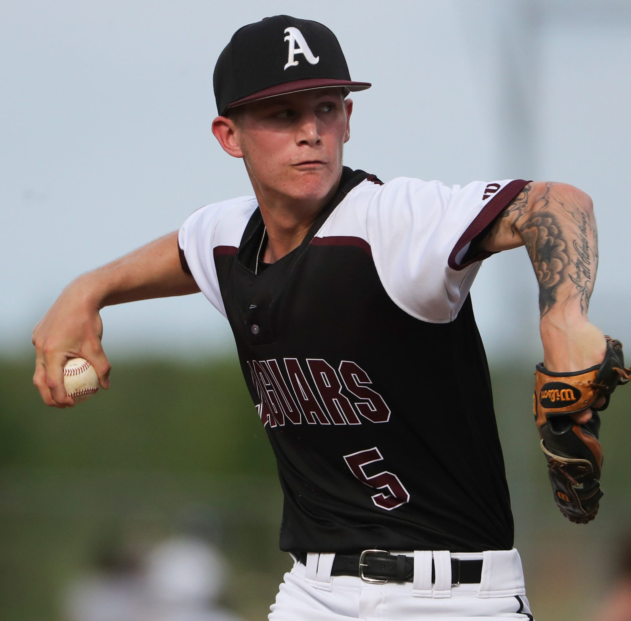 Appoquinimink pitcher heads Delaware All-State baseball team