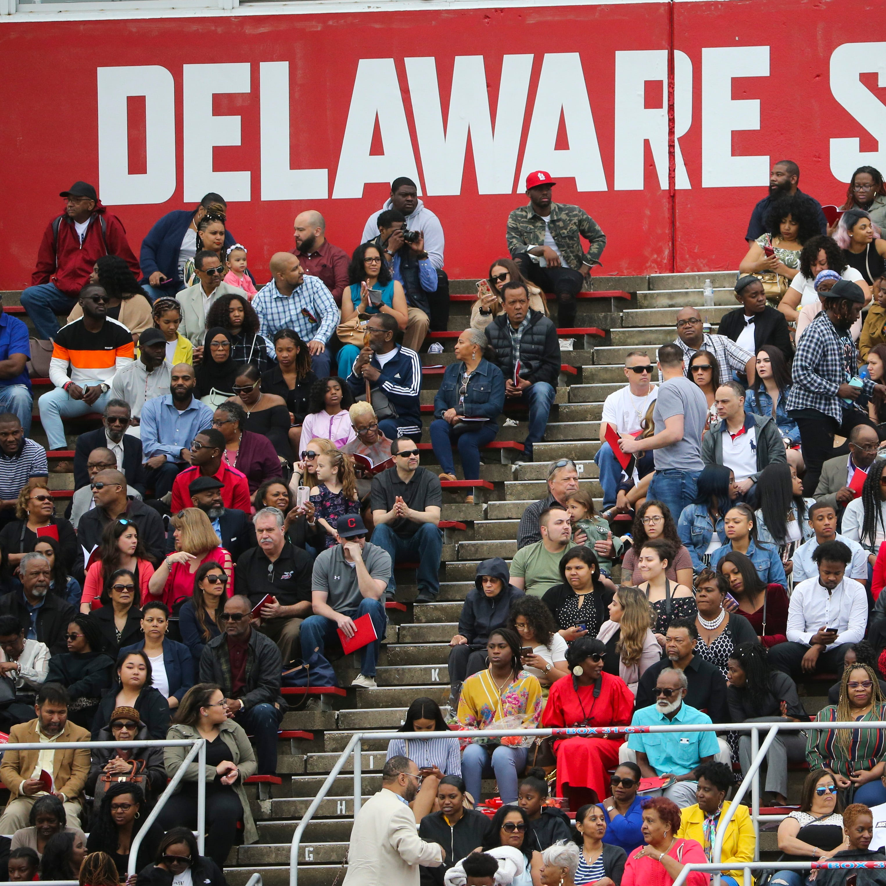 Delaware State alum pleads guilty as 'leader' of tuition break bribery scheme