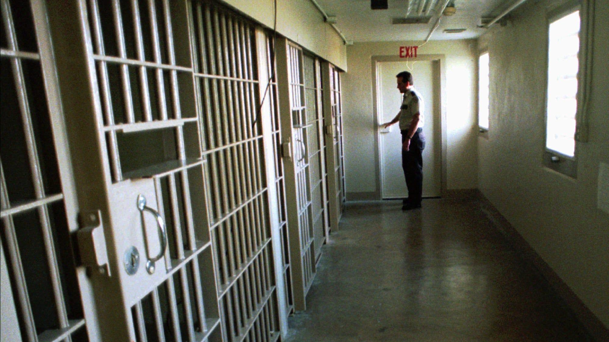 A prison in Florida