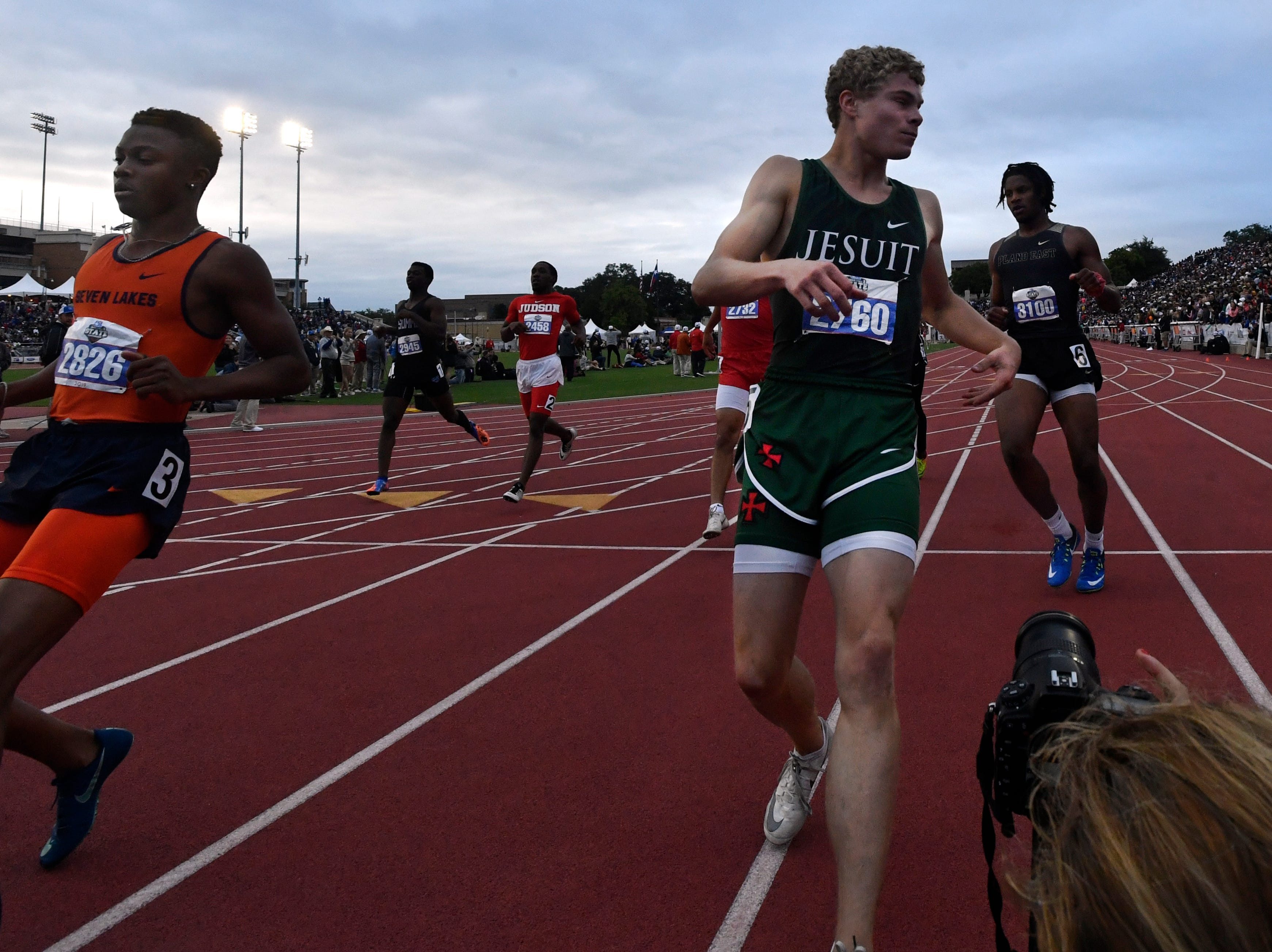 Results 2019 Uil State Track Field Championships