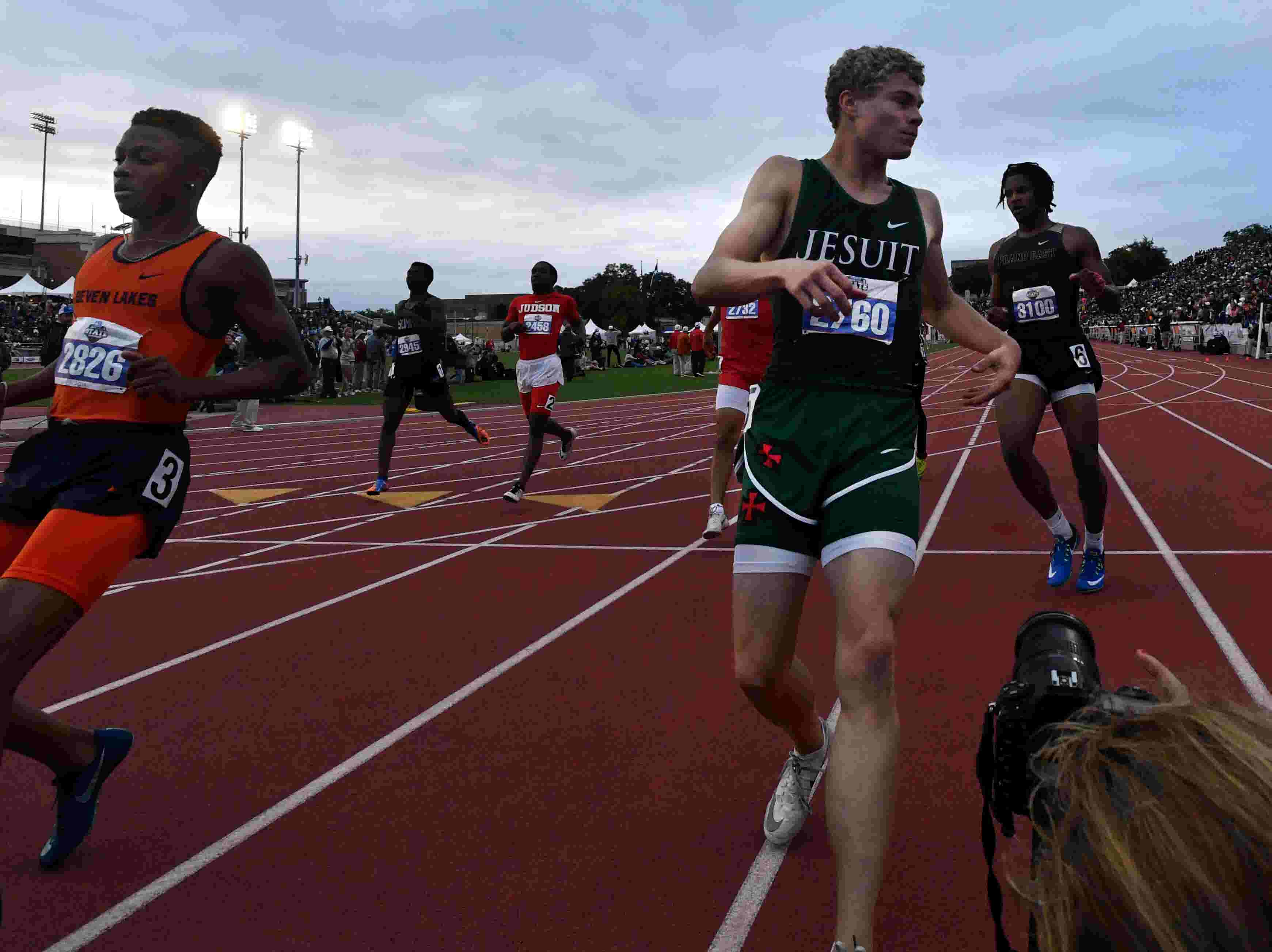2019 UIL State Track: Saturday Highlights