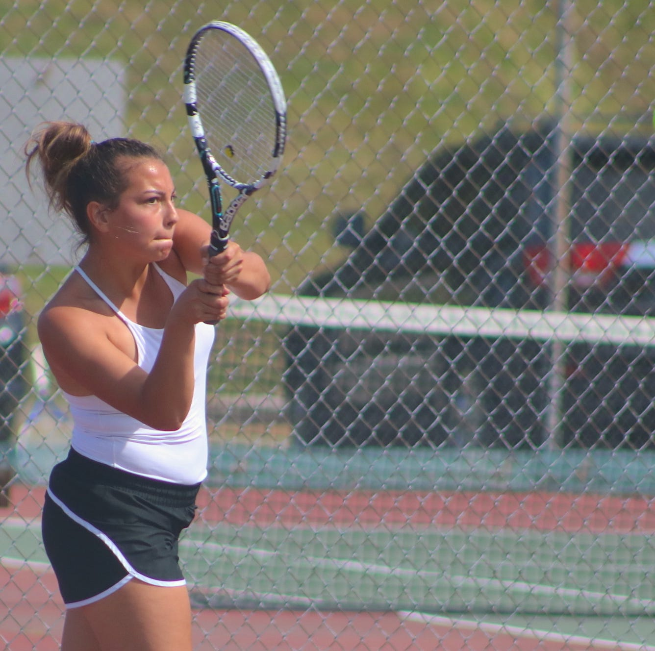 West Sound Report: Trojans' Nemeth wins tennis title