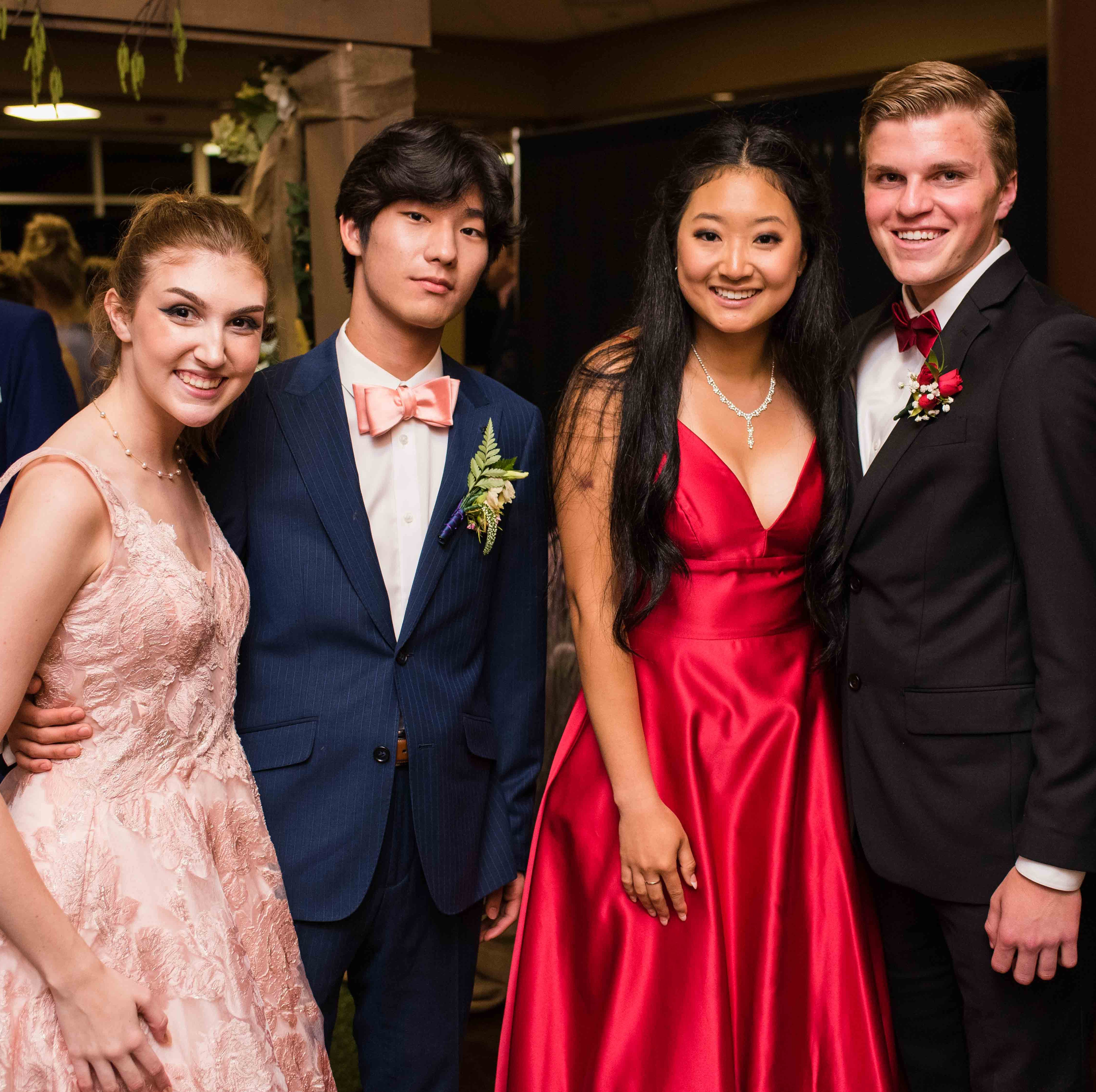 Rossview High celebrates 'A Midsummer Night's Dream' for 2019 prom