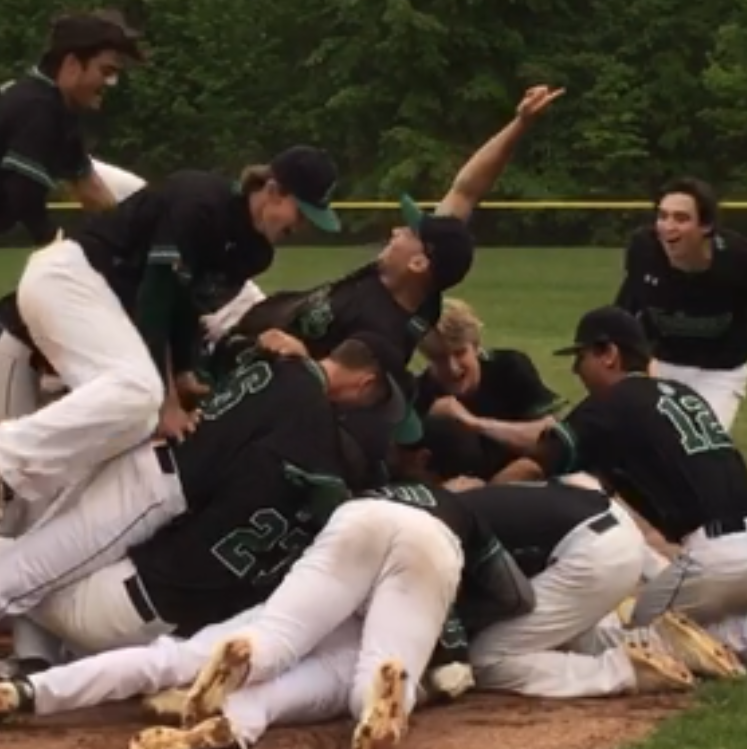 NJ baseball: St. Joseph walks off with GMCT quarterfinal win