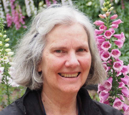 """Dr. Rosina """"Nina""""Dixonof Bernardsville, a strong advocate of land preservation and the health benefits of spending time in nature, has been elected president of New Jersey Conservation Foundation's Board of Trustees."""
