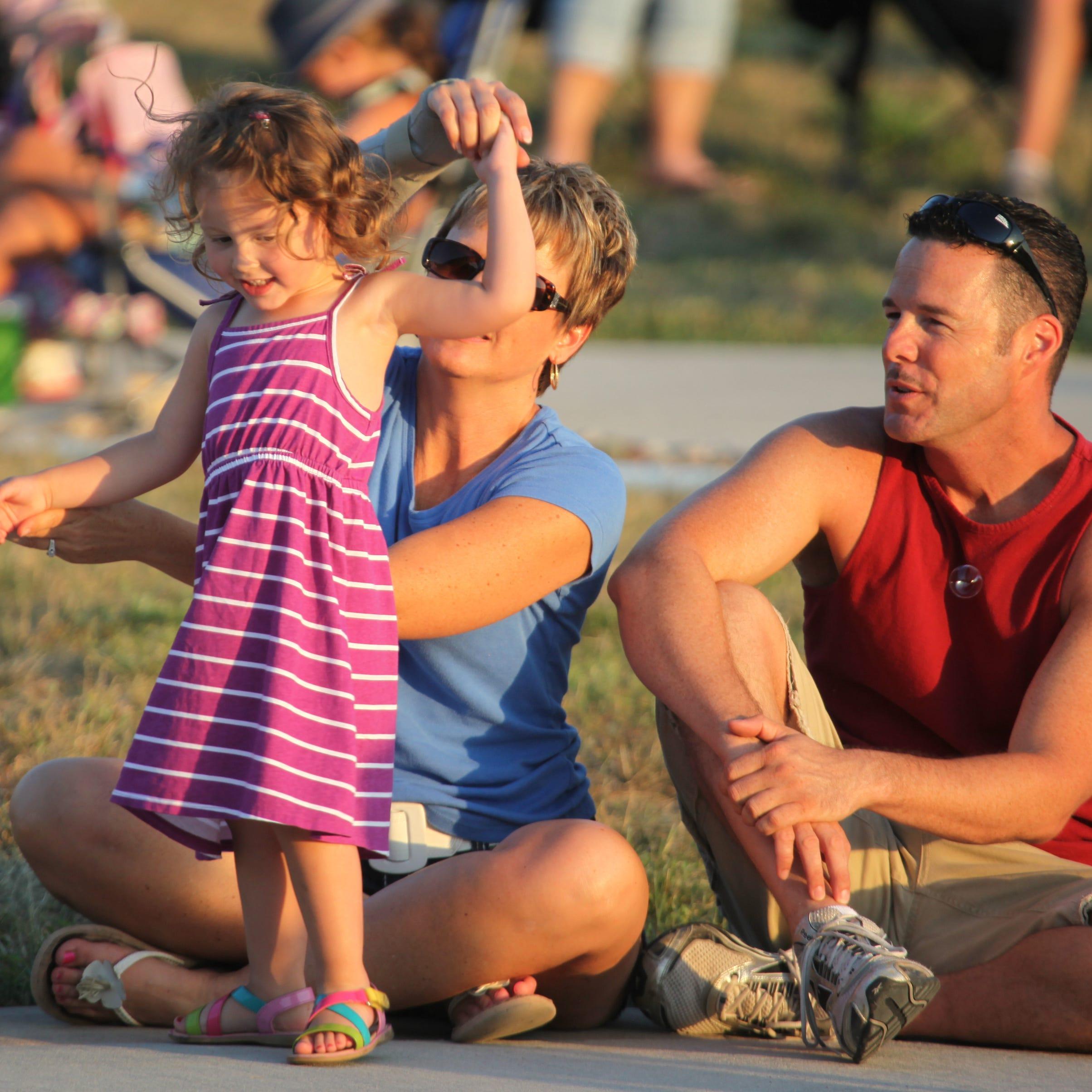 Iowa National Guard summer concerts return