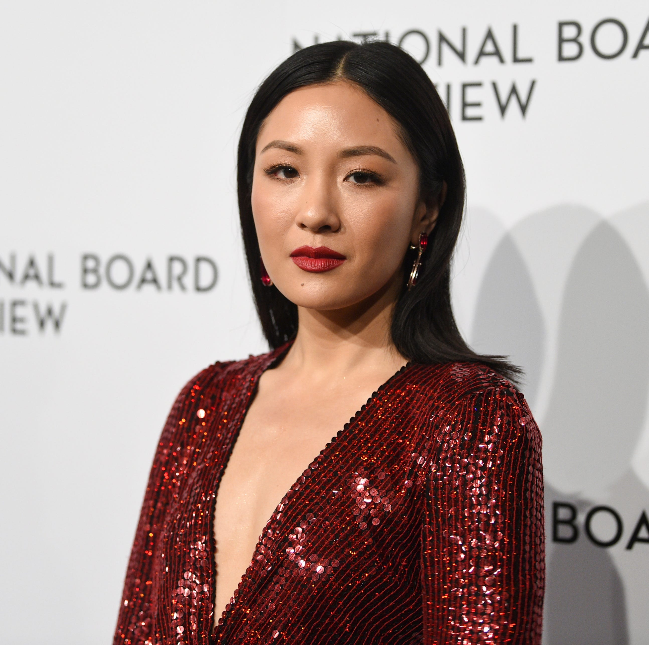 Constance Wu apologizes for 'insensitive' tweets about 'Fresh Off the Boat' renewal