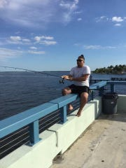 William Jenkins, 16, died at Lee Memorial Hospital after he was found floating near a kayak off Sanibel Causeway Saturday night.