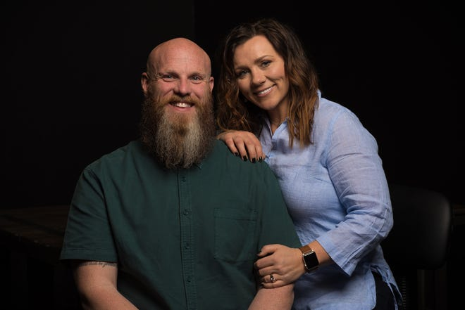 Life Church pastors Shawn and Sonny Hennessy wanted to give back to people struggling with medical debt. Life Church donated $17,500 to RIP Medical Debt and helped cancel out $4.4 million in medical debts.