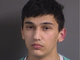 IRANI, DARIUS JAMSHED, 20 / ENDANGERMENT/NO INJURY (AGMS) / OPERATING WHILE UNDER THE INFLUENCE 2ND OFFENSE