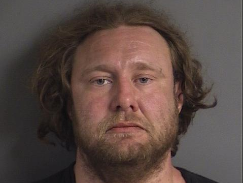 STARR, JOSHUA DAVID, 38 / POSSESSION OF DRUG PARAPHERNALIA (SMMS) / POSSESSION OF A CONTROLLED SUBSTANCE (SRMS)