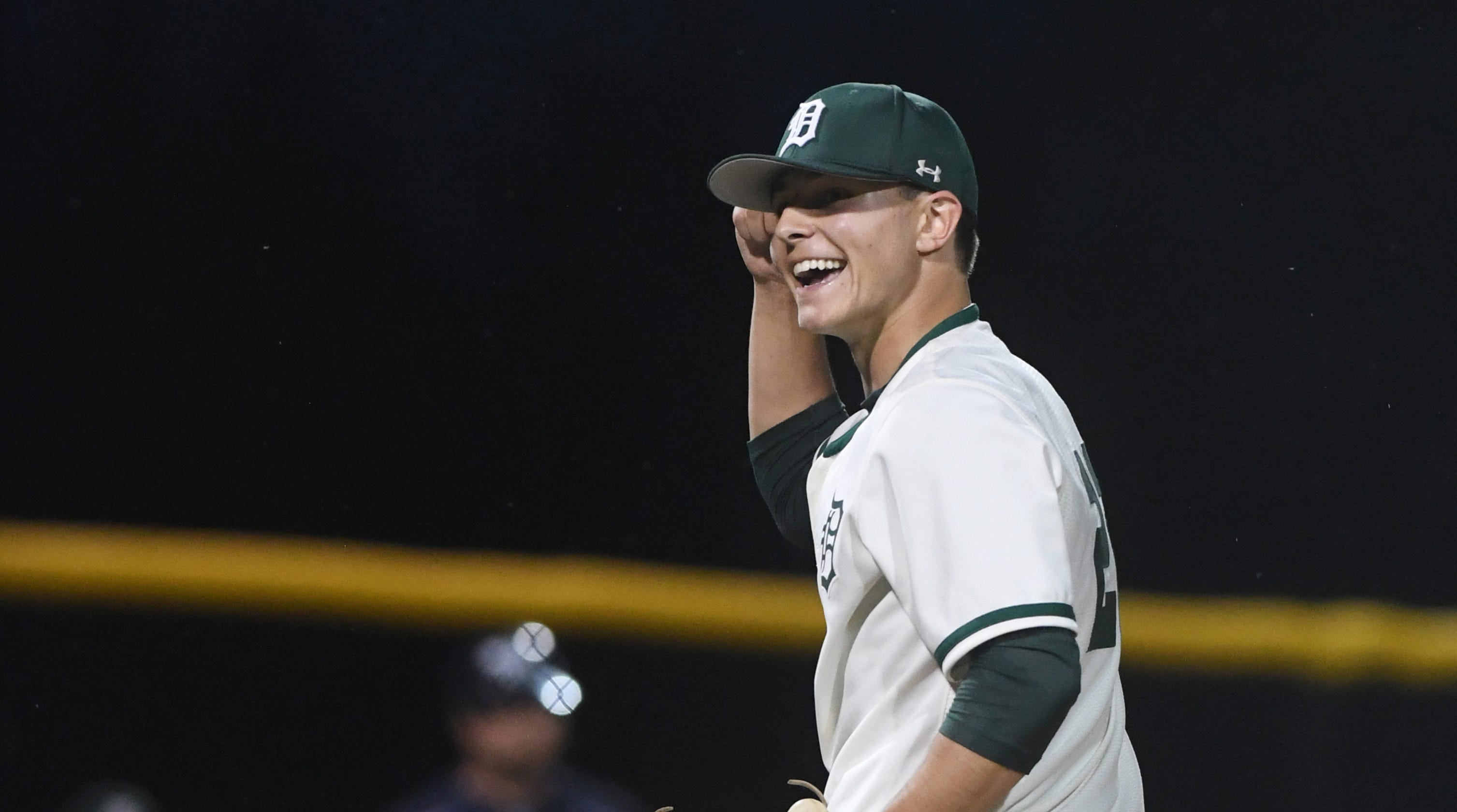 1afcbd67c26d5 MLB Draft: Tracking the selections from New Jersey