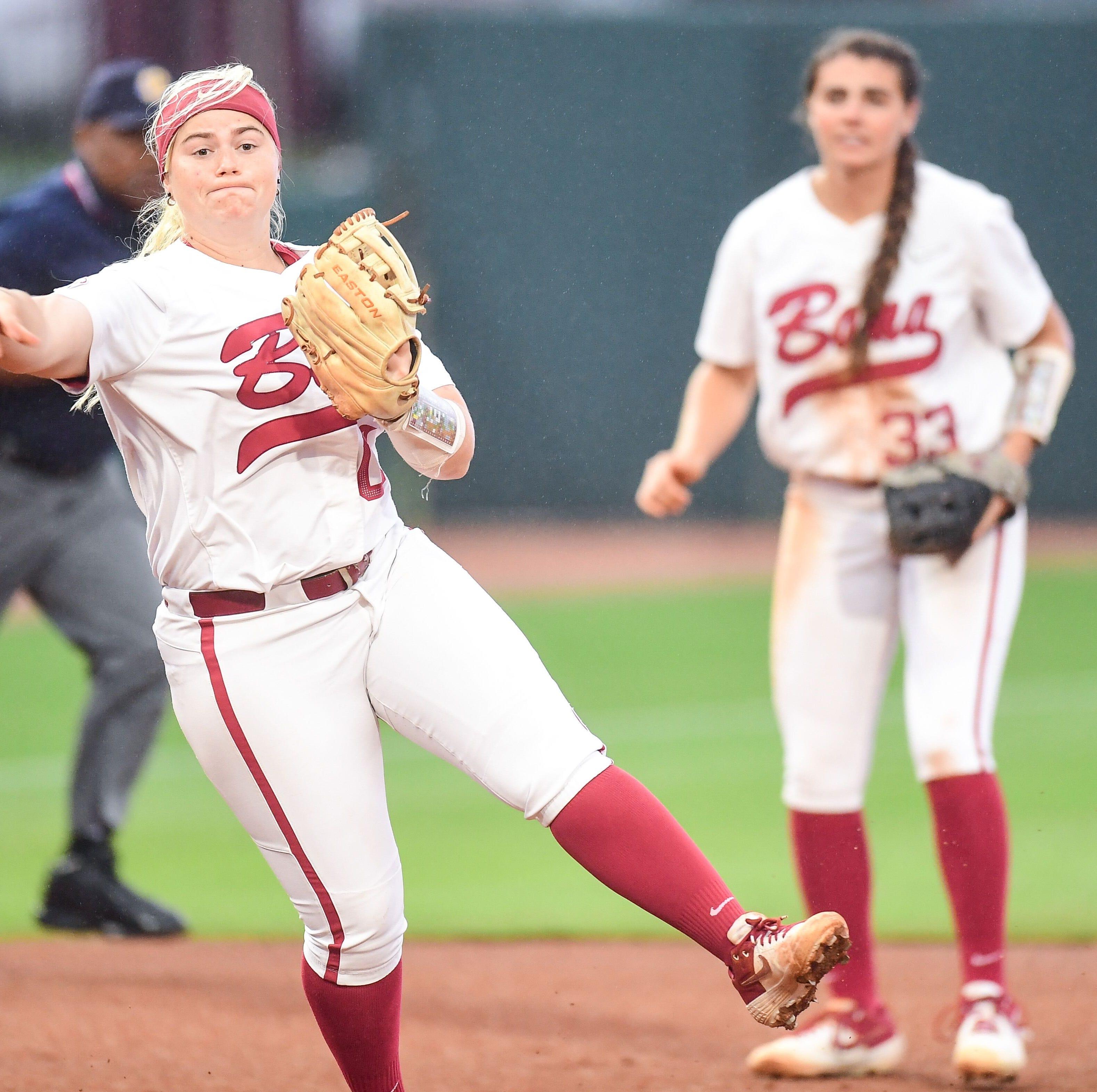 Florida softball outlasts Alabama to win SEC Tournament title