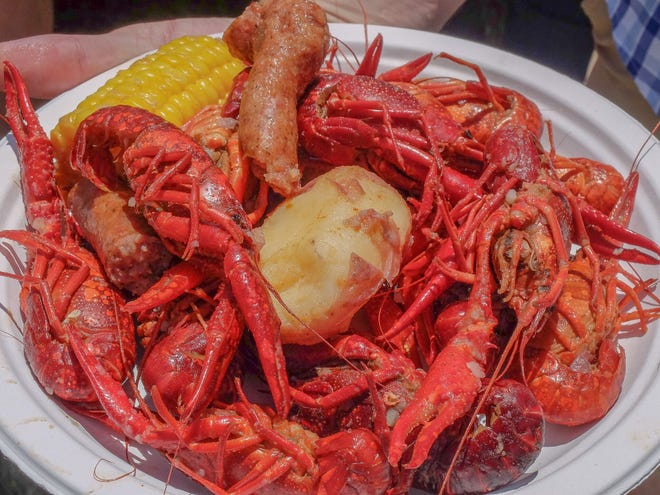 About 3,000 people are expected at the May 15 Pike Road Crawfish Boil. Country music, Pike Road Schools bands and cheerleaders, and children activities will all be part of the fun.
