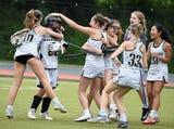 Check out the highlights from Ravenwood's win over Brentwood and Ensworth's win over Harpeth Hall in the Tennessee high school girls lacrosse championships.