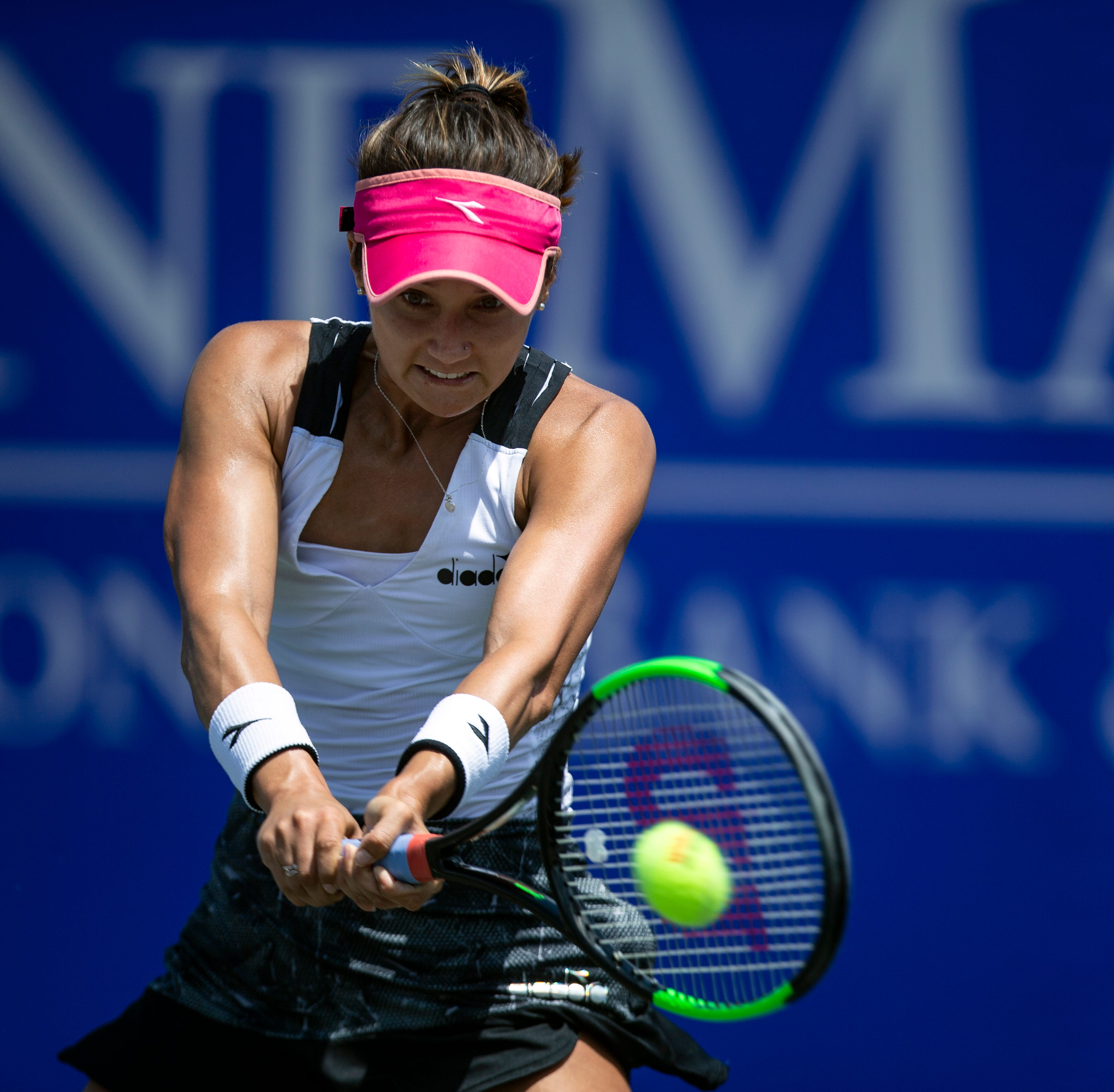 Tennis: Lauren Davis wins FineMark Women's Pro Championship title, trip to French Open