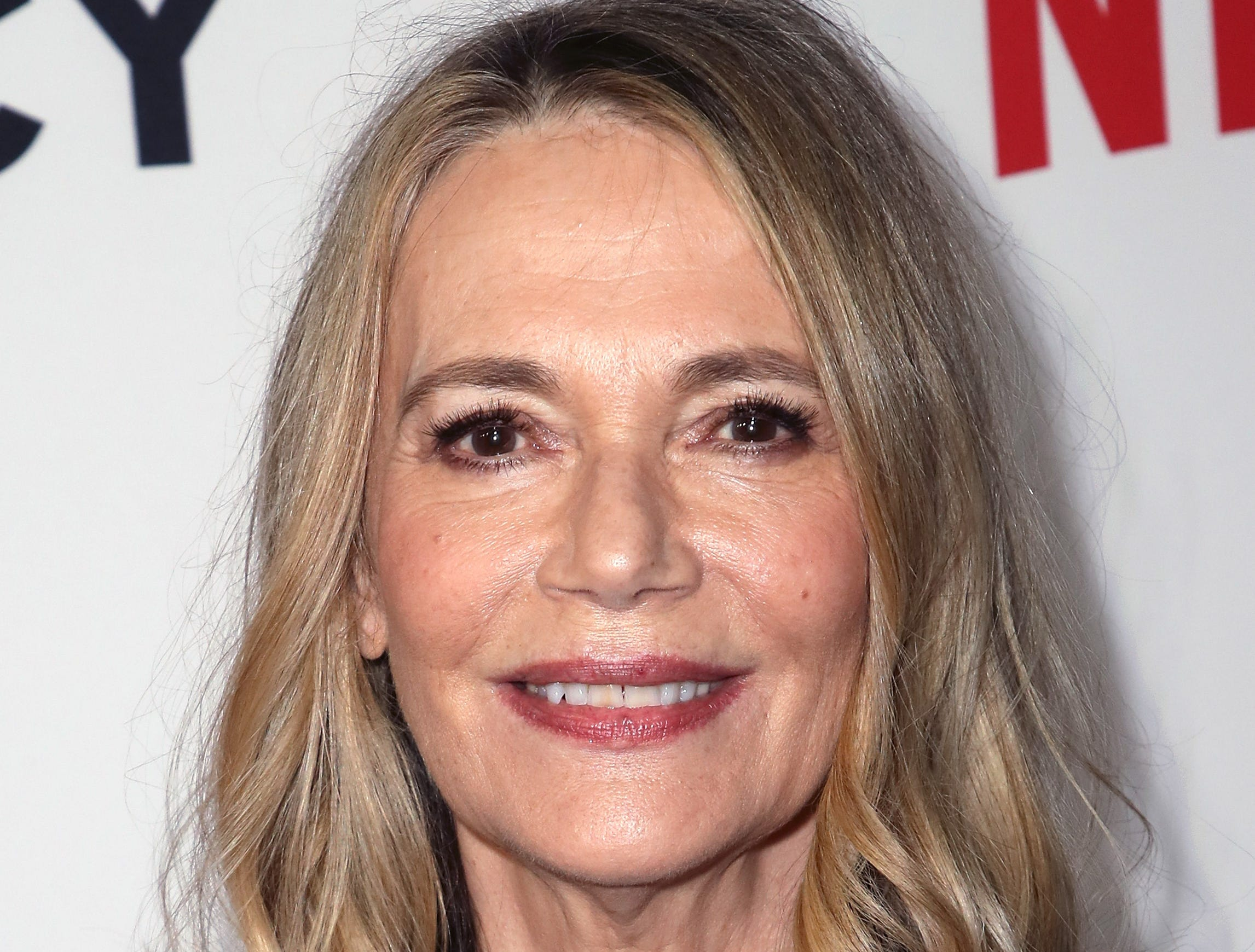 "Peggy Lipton attends the premiere of Netflix's ""Quincy"" at Linwood Dunn Theater on Sept. 14, 2018, in Los Angeles."