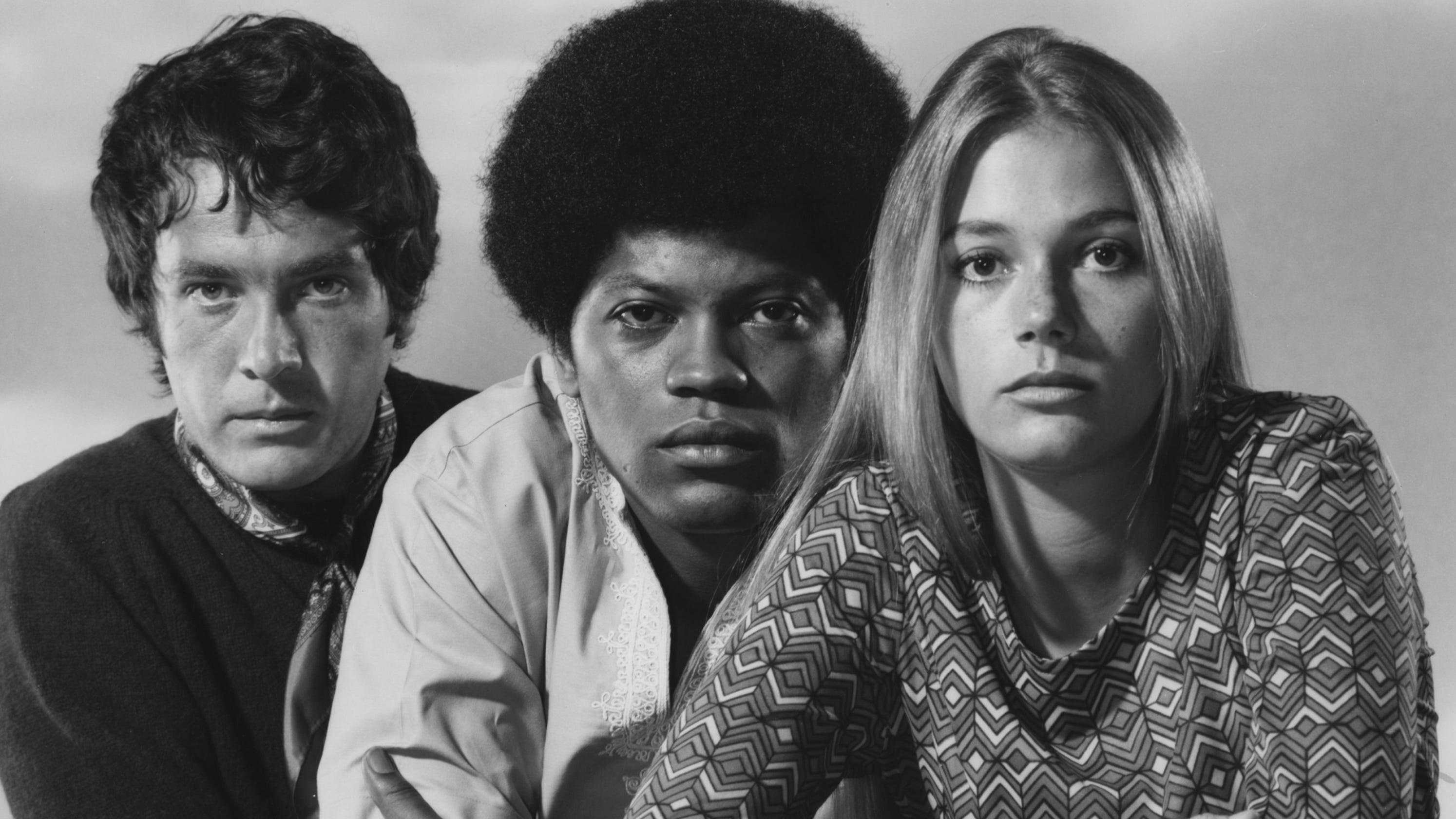 Peggy Lipton, star of 'The Mod Squad' and 'Twin Peaks,' dies at 72