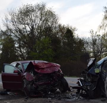Sandusky man killed in Lapeer County Crash