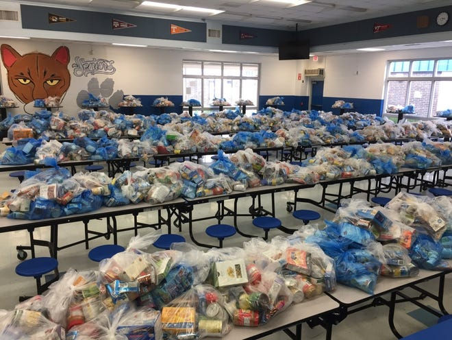 Full Summer on June 1 will bring together volunteers prepared to donate time and money to package meals for the hungry and food insecure in our local area.