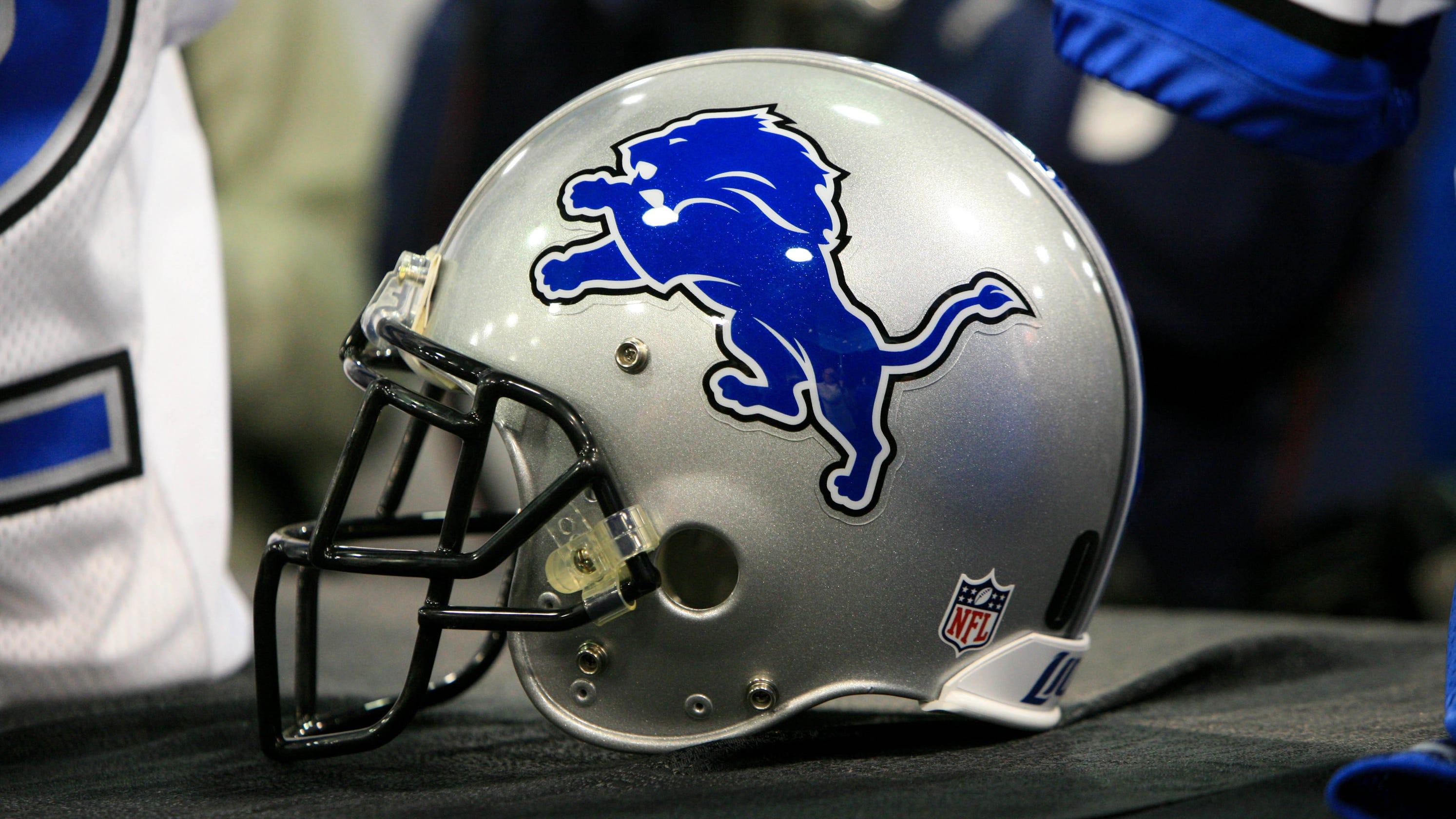 NFL: Detroit Lions Sign Pro Lacrosse Player Tom Kennedy