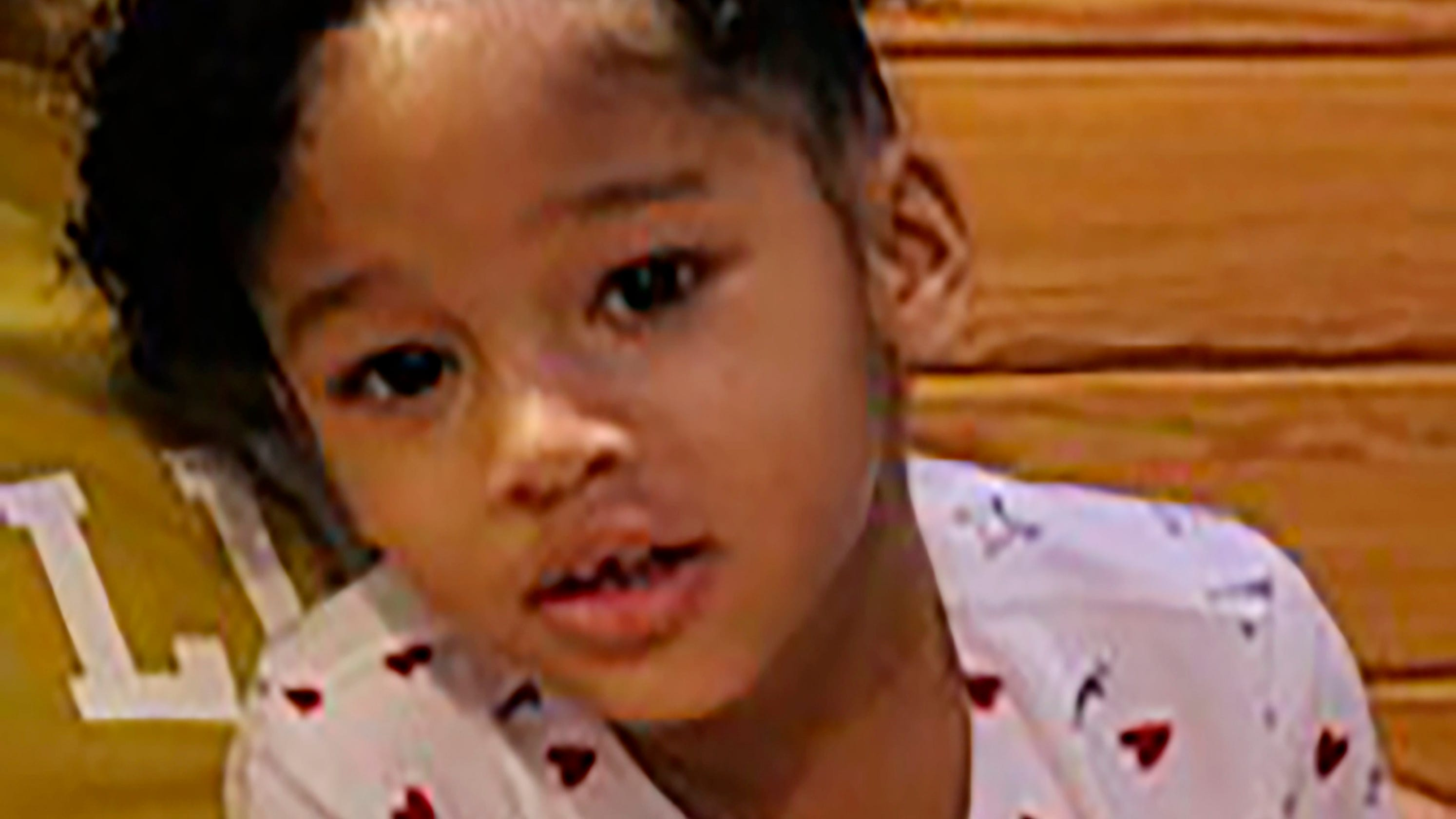Maleah Davis Man Who Reported Girl Missing Arrested In Her